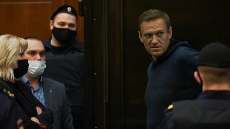Приговор Навальному: эксперт объяснил, чего дальше ждать от Путина