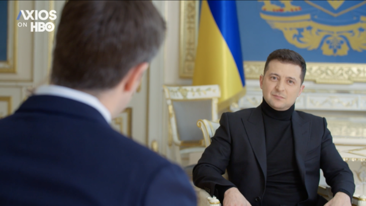 Дело не в готовности Украины — эксперт о вопросе Зеленского