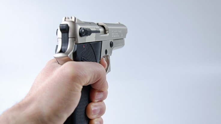Легализация оружия в Украине: адвокат развеял опасения противников закона