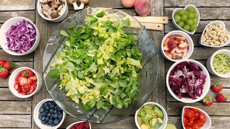 Сколько нужно есть овощей и фруктов: раскрыт секрет правильного питания