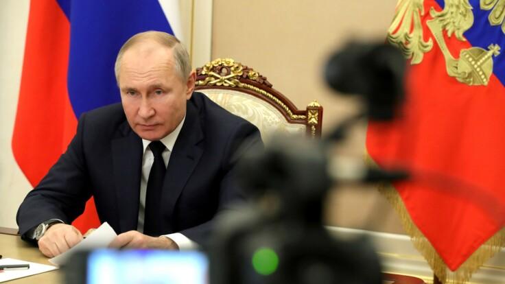 Удар ниже пояса для Путина — журналист о словах Байдена в адрес России