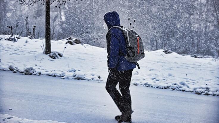 Погода в Украине: синоптик рассказал, сколько продержатся морозы