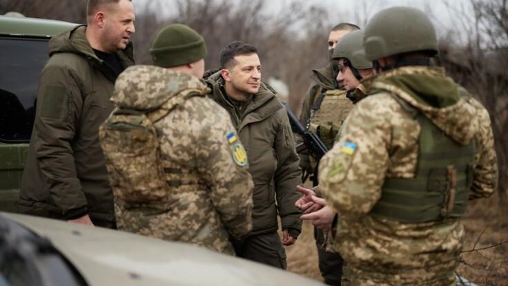 Нужно объединять эмоцию с политикой — Фесенко о поездке Зеленского на Донбасс