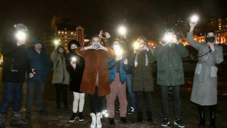 Странная форма протеста — журналист о новых акциях в России