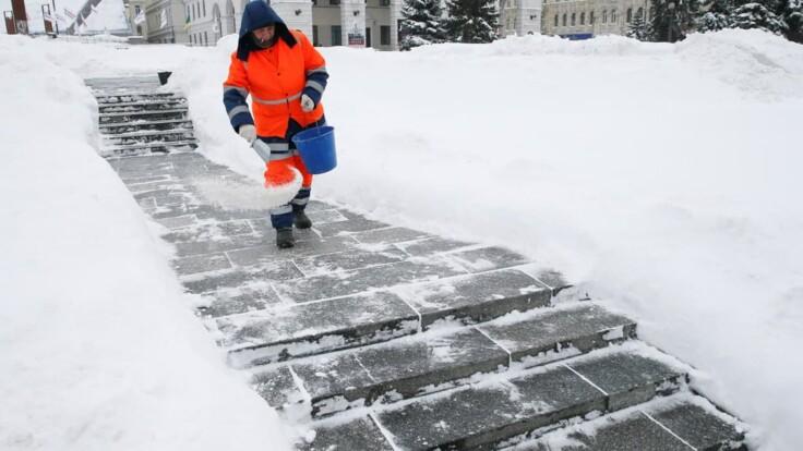 Будет ли новый снежный коллапс: синоптик дал прогноз до конца недели