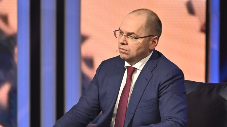 """""""Кто-то пытается сделать хайп"""": Степанов о скандале с закупкой вакцин"""