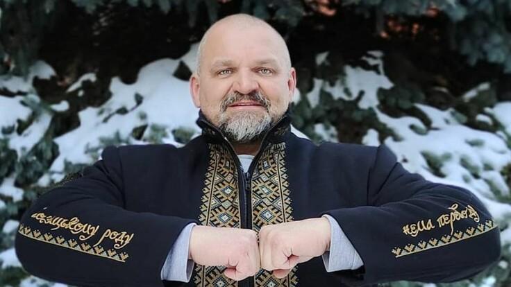 Вирастюк собрался в депутаты — силач рассказал о своих планах