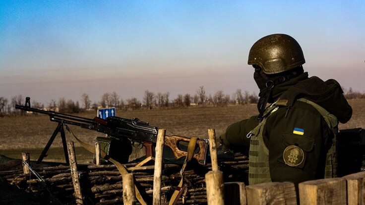 У Москви нервова реакція - Гармаш пояснив нове загострення на Донбасі