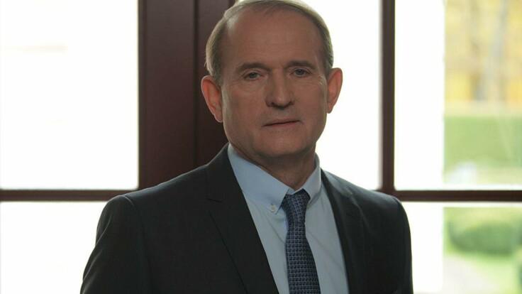 Россия сливает Медведчука - известный политик о санкциях СНБО