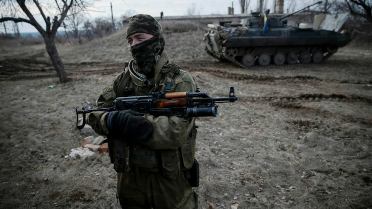 Боевики на Донбассе наращивают силы: военный эксперт рассказал о реакции Украины