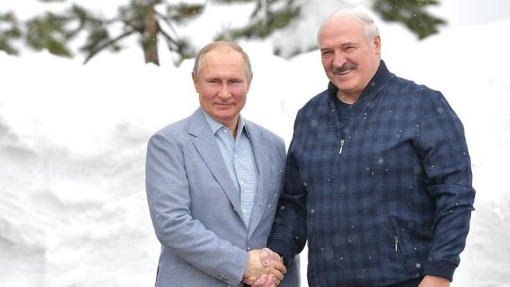 Переговоры Путина и Лукашенко – в России спрогнозировали судьбу союза с Беларусью