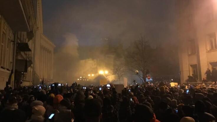 """""""Майдану не буде"""": Гордон прокоментував вирок Стерненку"""